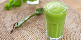 3-Ingredient Green Smoothie
