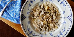 Bircher Muesli Mix