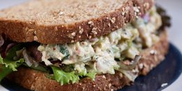 Save the Tuna Salad