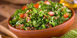 Hemp Seed Tabouli ( Copy )