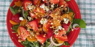 Citrus Sunshine Salad