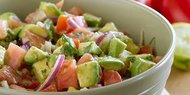 Avocado & Tomato Salad ( Copy )