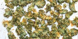 Nacho Flavoured Kale Chips
