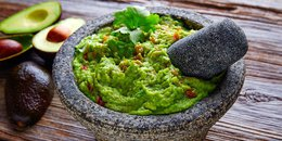 Easy Peasy Guac