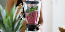 Post-Workout Smoothie for Fitness Rangers