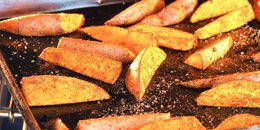 Sweet Potato Meal Prep   ( Copy )