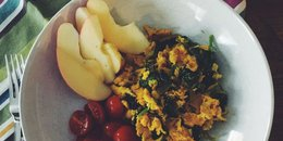 Superfood Scramble