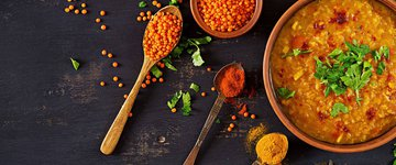 5 Minute Vegan Curry