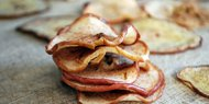 Apple, Pear Chips