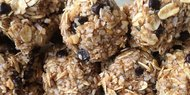 No-Bake Energy Balls