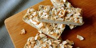 Pumpkin Seed Butter Energy Bars