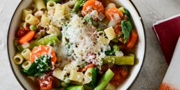 Crock Pot Minestrone ( Copy )