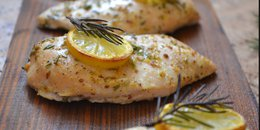 Lemon Chicken Breast