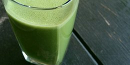 Mighty Green Smoothie