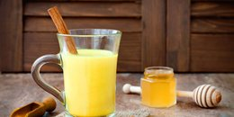 Bulletproof Golden Milk