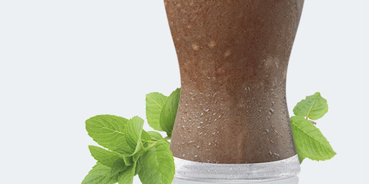 Chocolate Minty Shakeology