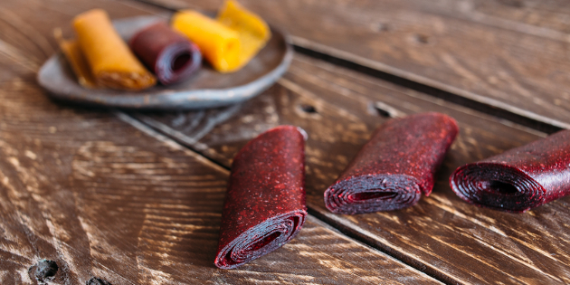 Fruit Leather