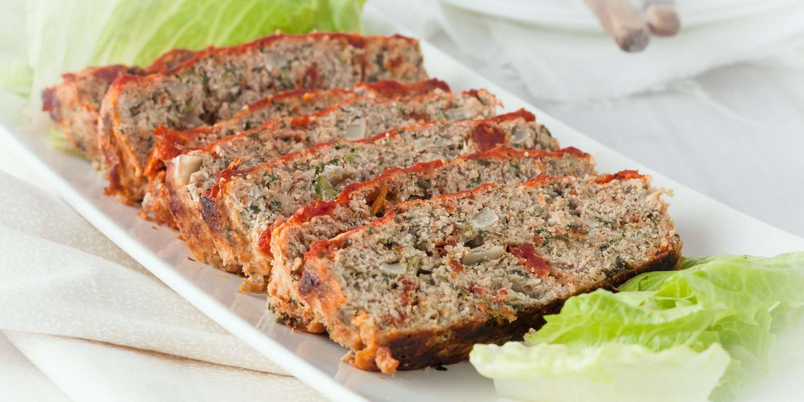 Dog Turkey Meat Loaf