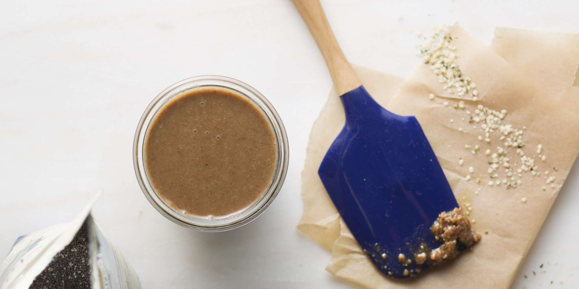 Omega-3 Maple Almond Butter