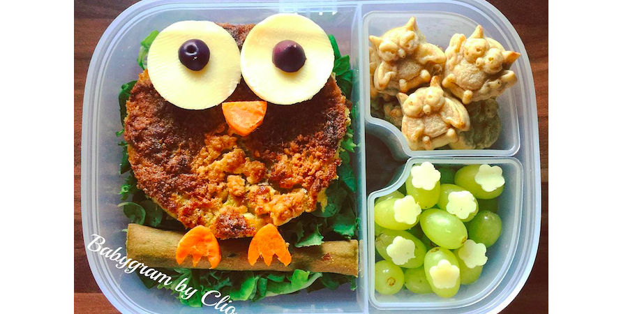 A Hoot of a Lunch