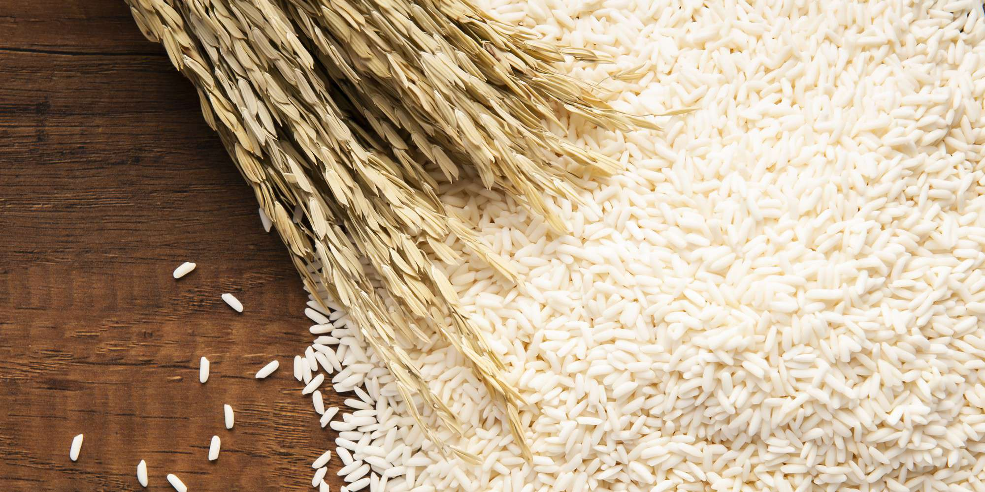 White rice, long-grain, parboiled, cooked